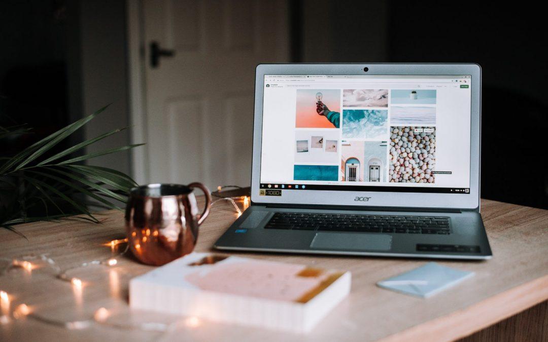 Hva koster en hjemmeside