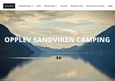 Sandviken Camping
