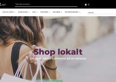 ShopLokalt