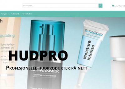 Hudpro
